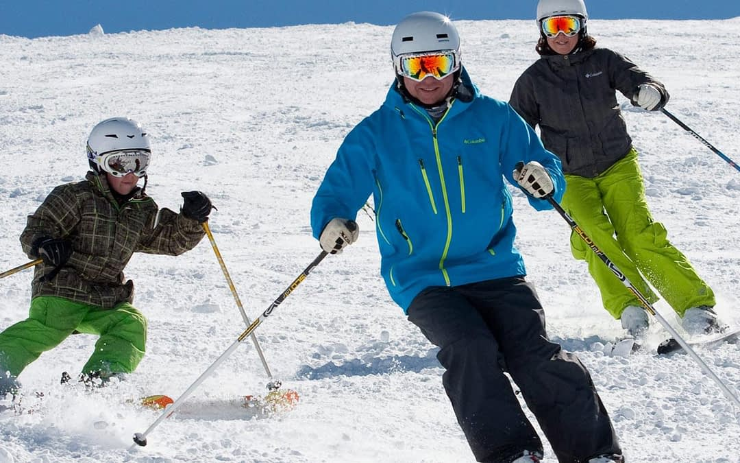 First Time to Perisher? What Your Family Can Expect