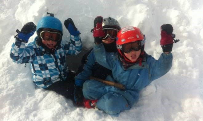 Why Perisher is the Best Place for Snow Fun